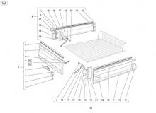 35. Ape laddele (loading box components)