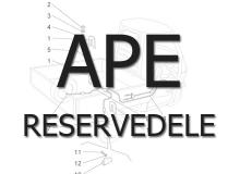 APE Reservedele