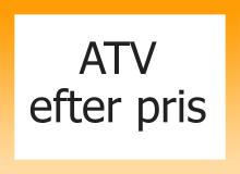 ATV efter pris