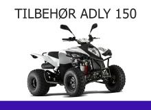 Tilbehør Adly 150