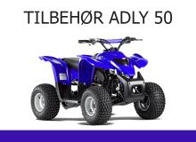 Tilbehør Adly 50