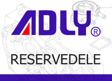 Adly Reservedele