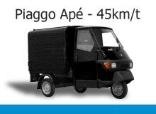 Piaggo APE 45 km/t