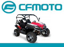 UTV - CF moto