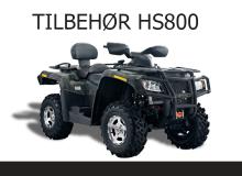 Tilbehør HS800