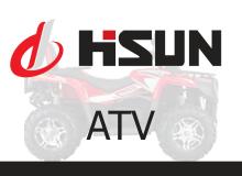 Hisun ATV