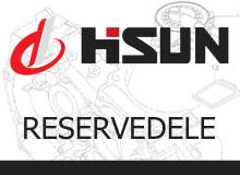 Hisun Reservedele