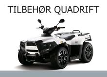Tilbehør Quadrift