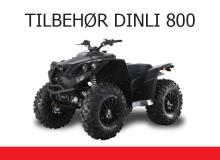 Tilbehør Dinli 800