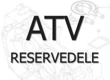 ATV Reservedele