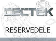 Cectek Reservedele