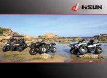 UTV - Hisun