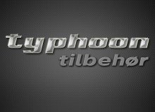 TYPHOON Tilbehør