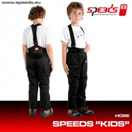 Børnebeskyttelse - buks