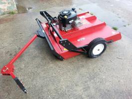 Swisher Græsslåmaskine, græsklipper, plæneklipper til ATV