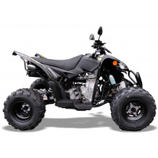 AEON 400 off-road ATV (Kan indregistreres på plader)