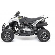 AEON 400 Super motard ATV (Kan indregistreres på plader)