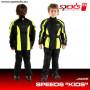 Børnebeskyttelse - jakke